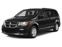 2017 Dodge Grand Caravan SXT Van