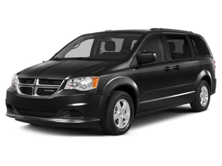 Used 2017 Dodge Grand Caravan GT For Sale in Bluefield, WV