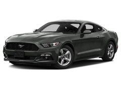 Used 2017 Ford Mustang For Sale in El Paso