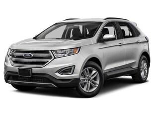 2017 Ford Edge SEL SUV AWD