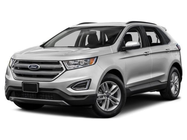 Used 2017 Ford Edge VIN: 2FMPK4K94HBB89561 For Sale | Bellingham WA