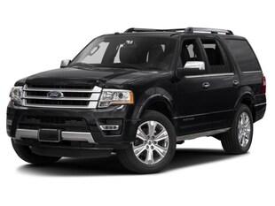 2017 Ford Expedition Platinum Platinum 4x2