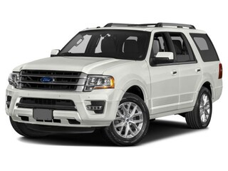 2017 Ford Expedition Limited 4x4 Limited  SUV