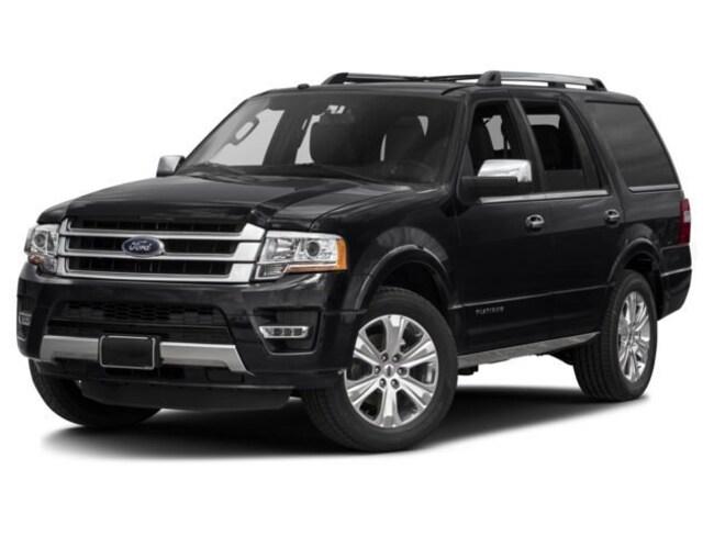 2017 Ford Expedition Platinum SUV