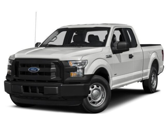 Used 2017 Ford F-150 Truck Gallup, NM