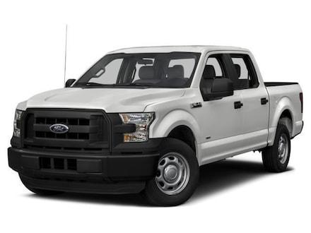 2017 Ford F TK