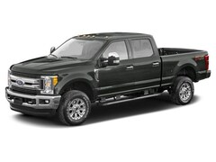 2017 Ford F-250 Super Duty King Ranch 4x4 King Ranch  Crew Cab 6.8 ft. SB Pickup