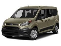2017 Ford Transit Connect Wagon XLT Van