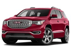 Used 2017 GMC Acadia Denali SUV 176221 for Sale in Springfield, IL, at Honda of Illinois