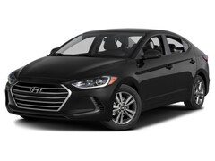 used 2017 Hyundai Elantra Sedan for sale in Savannah