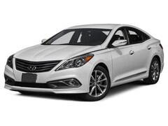 2017 Hyundai Azera Base Sedan for sale in Gautier, MS