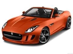 2017 Jaguar F-TYPE Premium Convertible