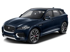 Used 2017 Jaguar F-PACE S SUV For Sale In Solon, Ohio