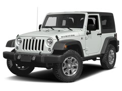 2017 Jeep Wrangler Rubicon Recon SUV