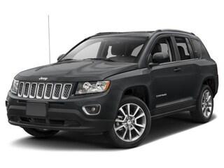 2017 Jeep Compass Sport Sport Utility