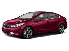 Used 2017 Kia Forte LX Sedan in Meridian, MS