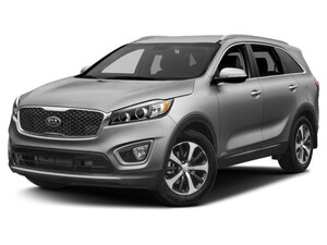 2017 Kia Sorento 2.0T EX All-Wheel Drive