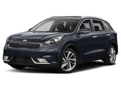 Used 2017 Kia Niro LX SUV for sale in Johnstown, PA