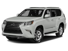 2018 LEXUS GX 460 36 Month Lease $519 Down Payment !