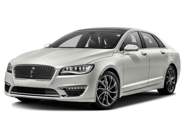 2017 Lincoln MKZ Select Car