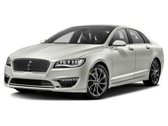 Used Vehicles for sale 2017 Lincoln MKZ Select All-wheel Drive Sedan 3LN6L5D91HR601397 in Wahpeton, ND