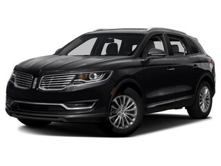 Used 2017 Lincoln MKX for sale in Englewood CO