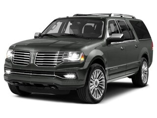 2017 Lincoln Navigator L Select Wagon