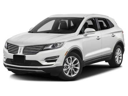 2017 Lincoln MKC Reserve AWD Reserve  SUV