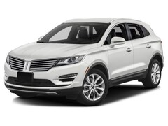 Used 2017 Lincoln MKC Reserve AWD Reserve  SUV for sale near Portland, OR
