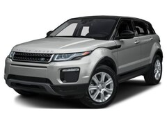 2017 Land Rover Range Rover Evoque HSE Dynamic Sport Utility