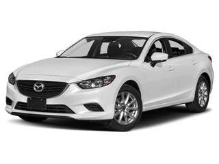 New 2017 Mazda Mazda6 Sport (2017.5) Sedan M170800 in Brunswick, OH