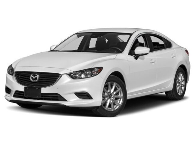 New 2017 Mazda Mazda6 Sport (2017.5) Sedan for sale in the Brunswick, OH