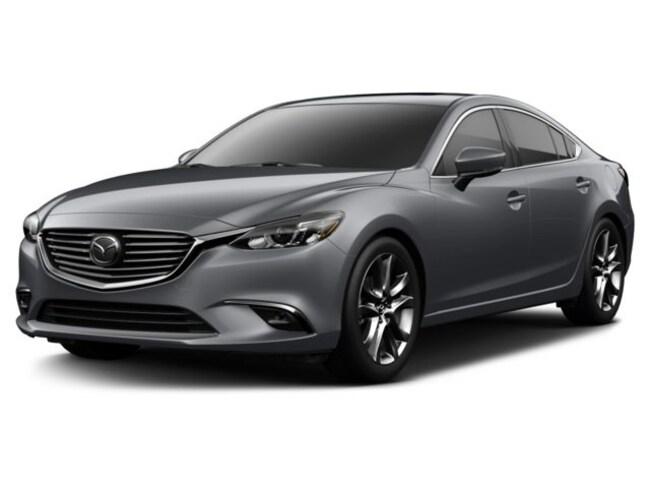 New 2017 Mazda Mazda6 Grand Touring (2017.5) Sedan for sale in the Brunswick, OH