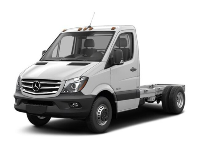 New 2017 Mercedes-Benz Sprinter Standard Roof V6 Truck Boston Area