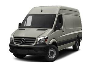 2017 Mercedes-Benz  Standard Roof V6