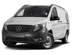 New 2017 Mercedes-Benz Metris Cargo Van Worker Minivan Durham