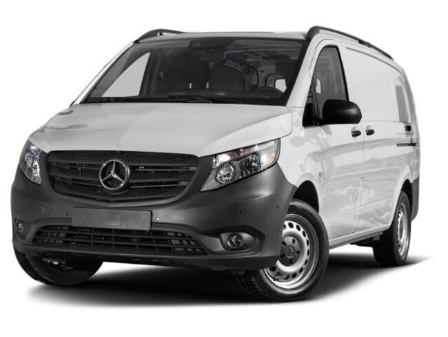 2017 Mercedes-Benz Metris Worker Cargo Van For Sale in State College, PA