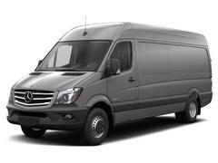 2017 Mercedes-Benz Sprinter 3500XD High Roof V6 Van Cargo Van WD3PF4CC8HP376288