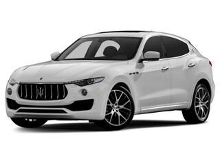 Used 2017 Maserati Levante S SUV for sale near you in Millbury, MA