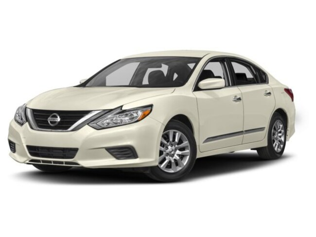 New 2017 Nissan Altima 2.5 Sedan For Sale/Lease Valley Stream, New York