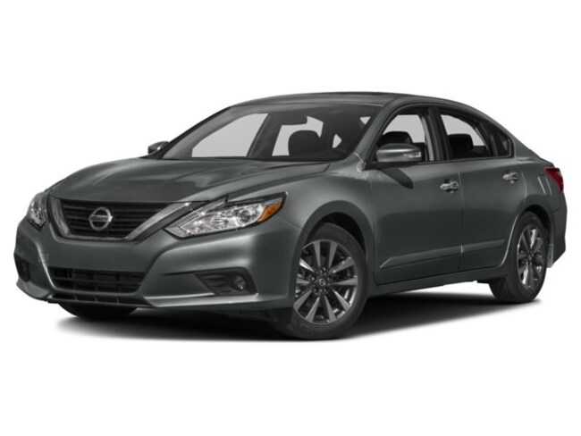 New 2017 Nissan Altima 2.5 SL Sedan For Sale/Lease Valley Stream, New York