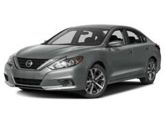 2017 Nissan Altima 3.5 Sedan