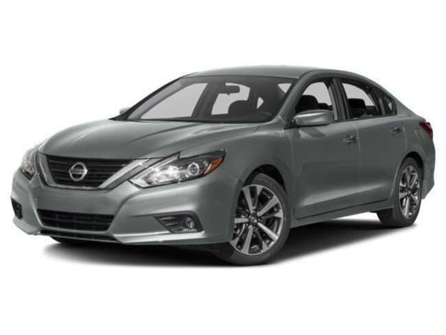 New 2017 Nissan Altima 3.5 Sedan For Sale/Lease Valley Stream, New York
