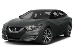 2018 Nissan Maxima SV 36 Month Lease $0 Down Payment !