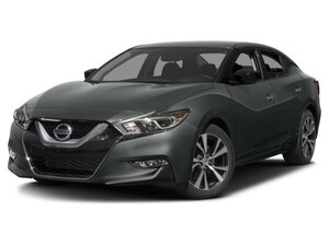2018 Nissan Maxima SV 36 Month Lease $0 Down Payment