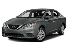 2017 Nissan Sentra Continuously Variable R7233