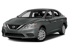 2018 Nissan Sentra SV 36 Month Lease  $0 down payments !