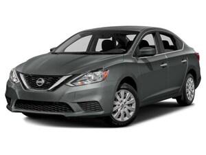 2018 Nissan Sentra SV 36 Month Lease  $0 down payments