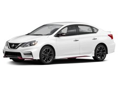 New 2017 Nissan Sentra NISMO Sedan for sale or lease in Triadelphia, WV near Washington PA