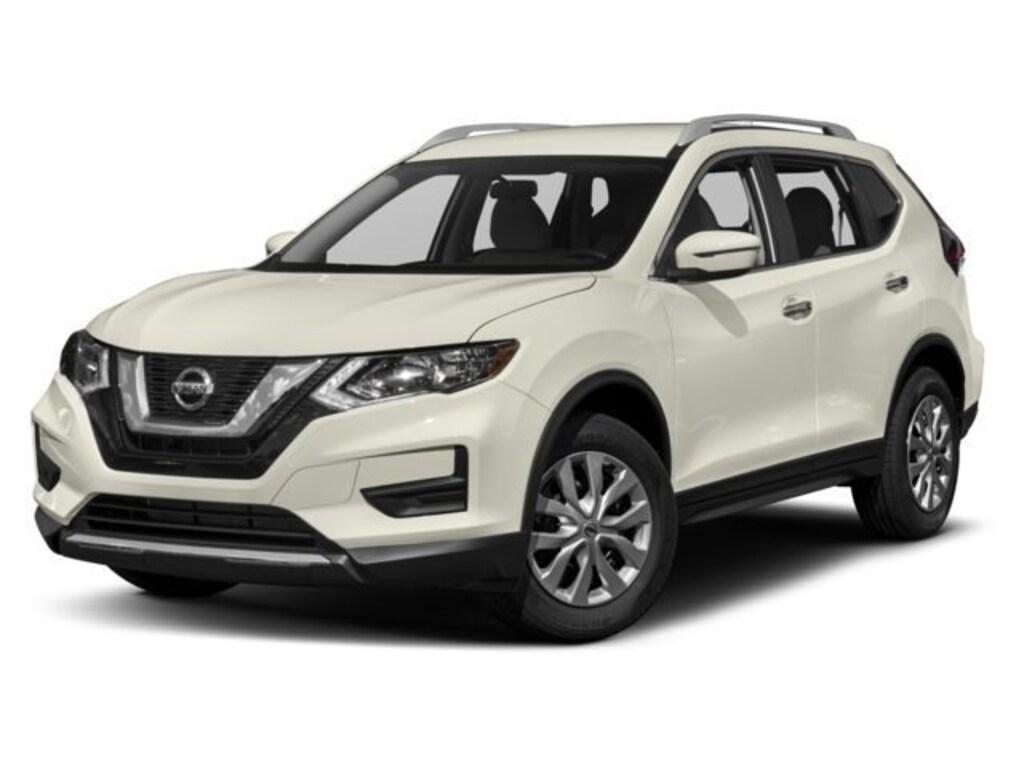 Giles Nissan Lafayette La >> Used 2017 Nissan Rogue For Sale In Lafayette La